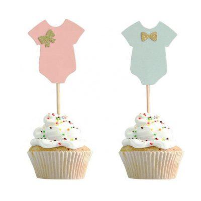 cupcake prikkers