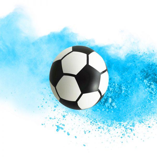 Gender Reveal - Voetbal (DIY)