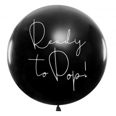 ballon pakket